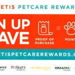 Zoetis Petcare Rewards: Rebates to spend at LAH with products you already buy!