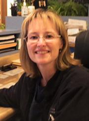 Debbie A - Receptionist at Landisville Animal Hospital