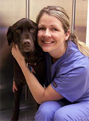 Jamie C. - Receptionist at Landisville Animal Hospital - Landisville PA