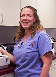 Mary J. - Certified Veterinary Assistant at Landisville Animal Hospital - Landisville PA