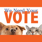 "Vote For ""Best of Lancaster"" Vet Practice & Vet"