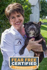 Dr. Carla Douple, Veterinarian serving Lancaster PA and surrounding areas.