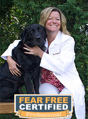 Dr. Krista Corey, Veterinarian in Lancaster County, PA