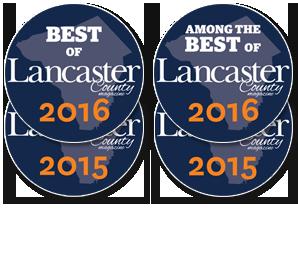 2015 & 2016 Best of Lancaster County Individual Veterinarian and Veterinarian Practice