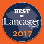 It's Official: Landisville Animal Hospital was rated Best In Lancaster!